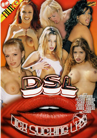 Dsl Dick Sucking Lips (disc)