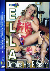 Ella Double Her Pleasure (disc)