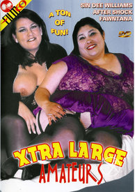 Xtra Large Amateurs (disc)